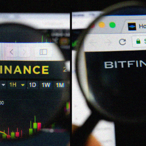 Are Binance and Bitfinex on the same sinking boat?