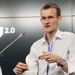 Look beyond Bitcoin, says Ethereum co-founder Vitalik Buterin