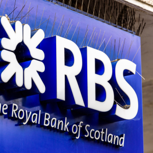 Royal Bank of Scotland is in pursuit of a new blockchain project