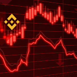 Binance Coin price falls below $11.30