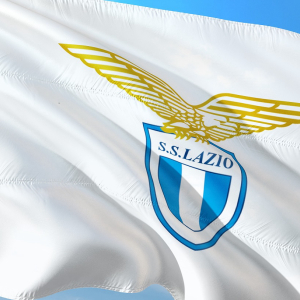 Lazio football club joins crypto community with StormGain exchange partnership