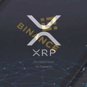 Binance XRP BNB pair now live on the exchange