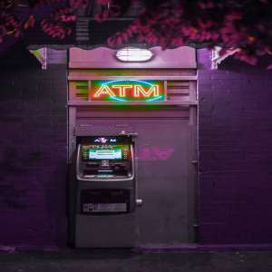 Criminals attempted to steal Bitcoin ATM but failed