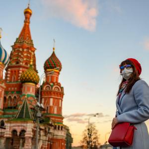 Russian crypto websites go dark ahead of new crypto regulations