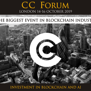 CC Forum Investment in Blockhain and AI