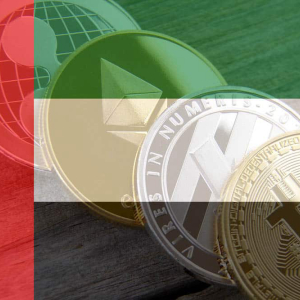 Collecting public feedback for cryptocurrency regulation in UAE