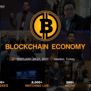 Preparations have started for the largest cryptocurrency conference of the region- blockchain economy 2020!