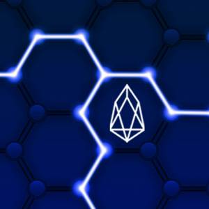 EOS price rests above $2.750