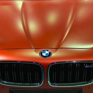 BMW bolsters supply chain transparency with blockchain