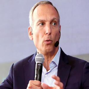 Cryptocurrency adoption is imminent, says Booking Holdings CEO