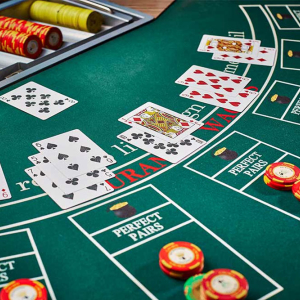 Gambling 3.0 Blockchain solution DAO.Casion adds Blackjack to its platform