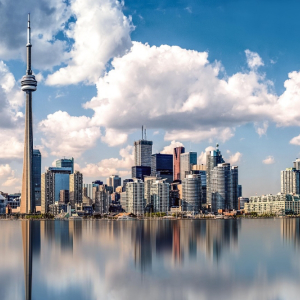 Canadian town now allows Tax payments in Bitcoin