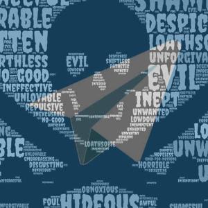 Is Telegram crypto terrorist threat prone?