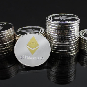 Ethereum price drops to $286; can fall further before getting back up