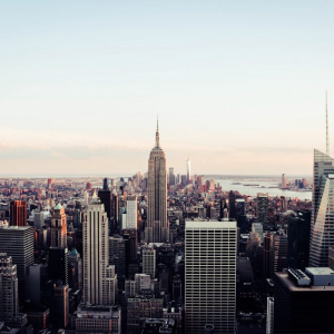 New York's Financial Regulator works with crypto firms