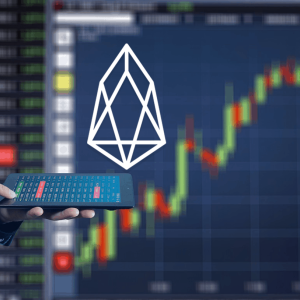 EOS price finds support above $2.28: what's next?