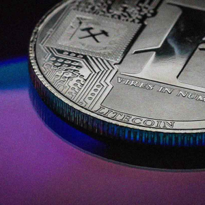 Litecoin price treads to $42 while the market remains bearish