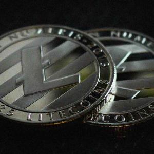 Litecoin price bounces to $42, what's next?