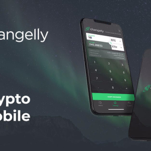 Updated Changelly app brings fixed fee crypto exchange feature