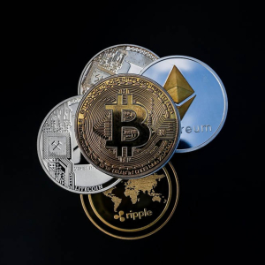 Crypto market watch: top coins short bull runs for a change