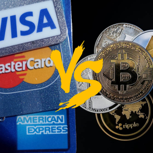 Global Credit Card market to reach $62b in 2024; Crypto been to $795b