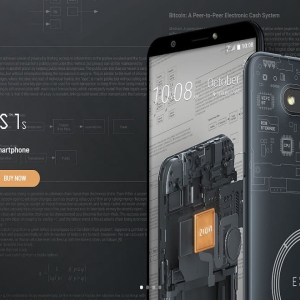 Binance HTC Blockchain phone Exodus 1 launched at $599