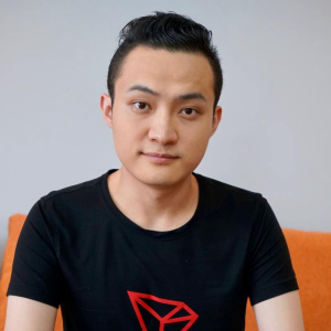 Justin Sun hints at a Tron-Samsung partnership in his latest tweet