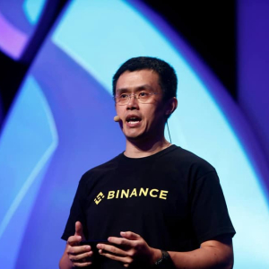 Binance CEO emerges as top crypto billionaire of 2020