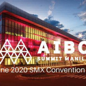 East Meets West in the inaugural Asia edition of AIBC Summit on June 8-9, SMX Convention Centre, Manila