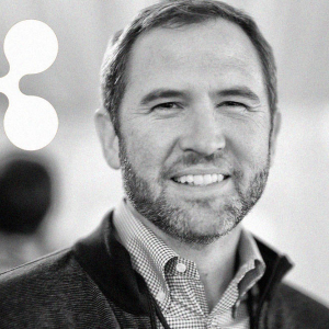 No Ripple XRP price manipulation possible, claims Garlinghouse
