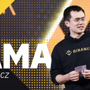 Binance coronavirus donation: Firm pledges $2.4 million for supplies