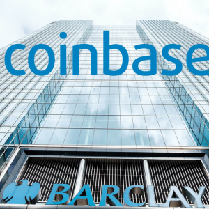 Barclays Coinbase partnership end on bad note?