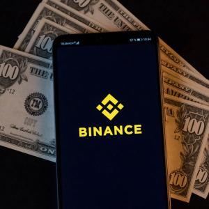 Binance Coin price analysis: high volumes causing increase in price