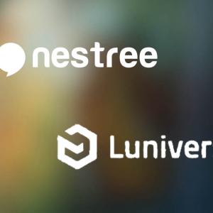 Nestree partner Luniverse blockchain for enhancements