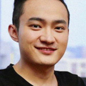 Justin Sun is happy for his Tron USDT version