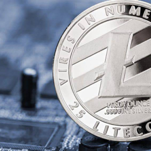Litecoin Prices: litecoin makes a comeback but faces rejection at $47 Resistance