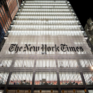 The New York Times incorporates blockchain to strengthen journalism