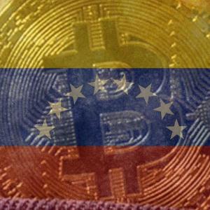 Bitcoin trading in Venezuela sees record growth amidst economic crises