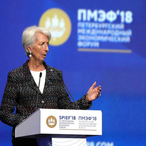Pro-Crypto IMF Director emerges as potential candidate for President ECB