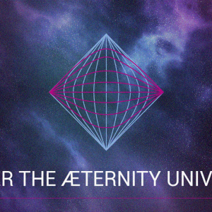 The Aeternity Universe One conference is all set