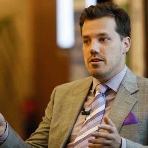 Ben Simkin shares valuable tips on becoming a millionaire
