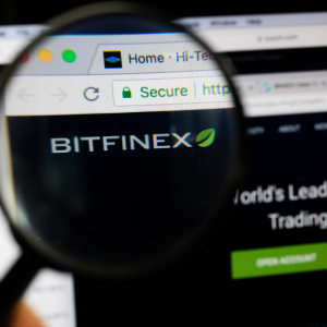 Bitfinex has finally enabled 100x leverage trading on both Bitcoin and Ethereum