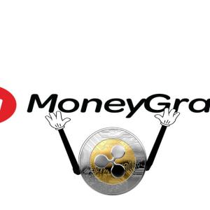 Ripple and MoneyGram are raking it in: MoneyGram stocks get a $3.43 boost