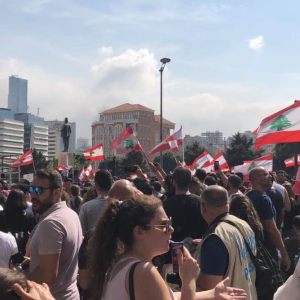 Bitcoin du Liban launches in Lebanon amidst economic pressure