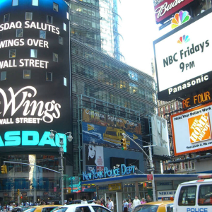 Nasdaq and Hashdex will launch the first Bitcoin ETFs exchange