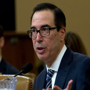 Treasury Secretary scores the final blow against Bitcoin and Facebook's Libra