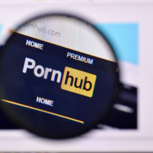 Pornhub PumaPay payments to simplify recurring subscriptions
