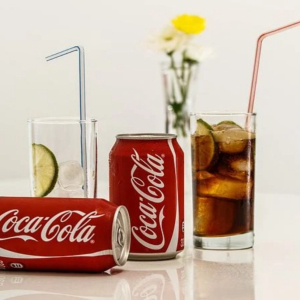 Blockchain technology streamlines Coke supply chain cross-organization