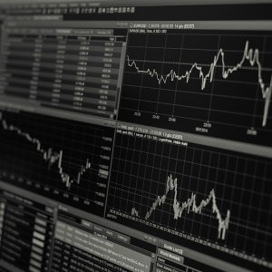 Litecoin price breaks $44.50 resistance; rises to $45.20