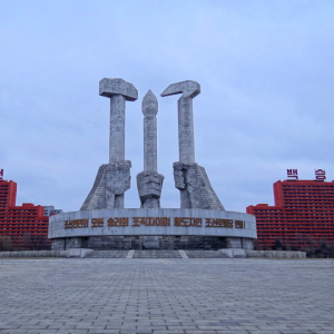 North Korea's crypto countermeasures are an answer to Bitcoin